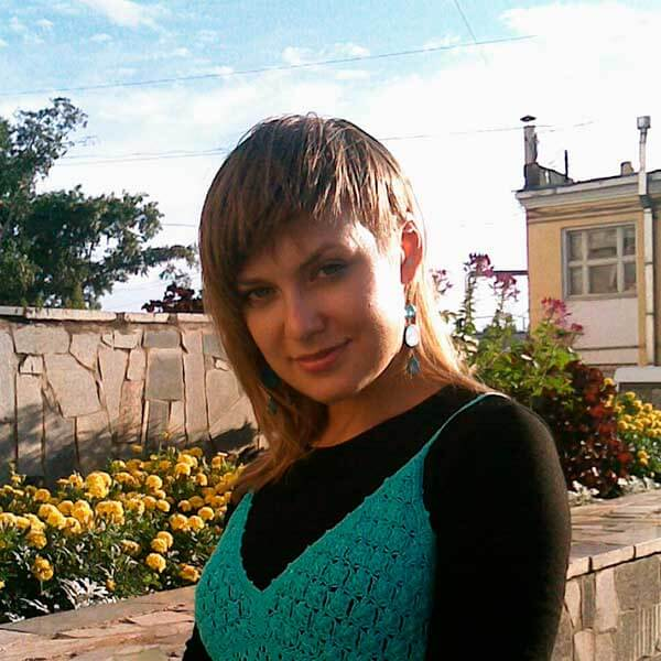 Елена Щуцкая